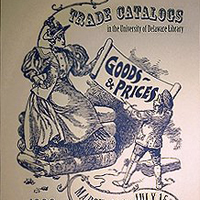 Trade Catalogs in the University of Delaware Library (Archived)