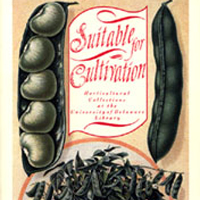 Suitable for Cultivation: Horticultural Collections at the University of Delaware Library (Archived)