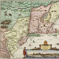 New Sweden: The 350th Anniversary of the Settlement of the Swedes and Finns in Delaware (Archived)