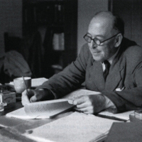 From Oxford to Narnia: The Literary World of C.S. Lewis (Archived)