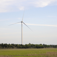 Utilizing Wind To Generate Electricity: A Developing Alternative Power Source On The East Coast (Archived)