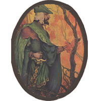 Robin Hood: Selected Sources (Archived)