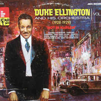 Black, Brown, and Beige: A Centennial Tribute to Duke Ellington (Archived)