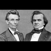 The Lincoln-Douglas Debates and the Campaign of 1860: the Road to the Lincoln Presidency