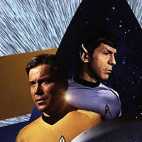 Star Trek: Fiftieth Anniversary
