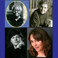 Four Poets