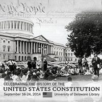 Celebrating the History of the U.S. Constitution